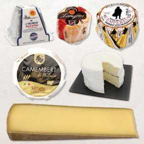 """Carré Box fromages """"Plateau..."""