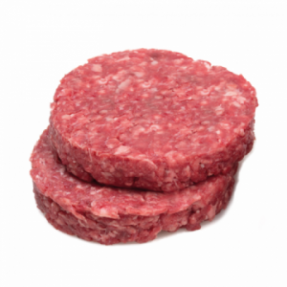 Steak haché de boeuf BIO...