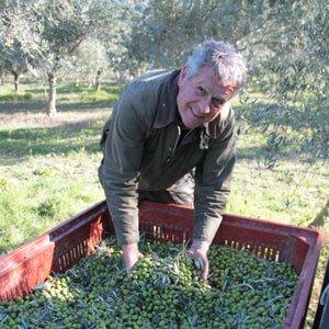 Huiles d'olives françaises Château de Panisse